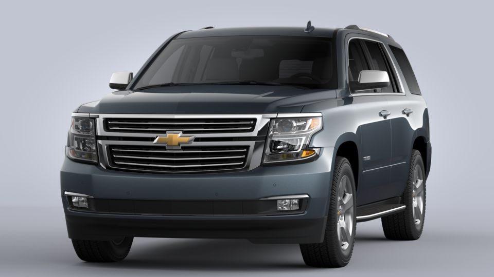 2020 Chevrolet Tahoe Vehicle Photo in Glenview, IL 60025
