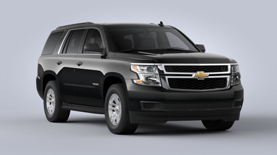 New Black 2020 Chevrolet Tahoe 4WD LS for Sale Wilmington ...