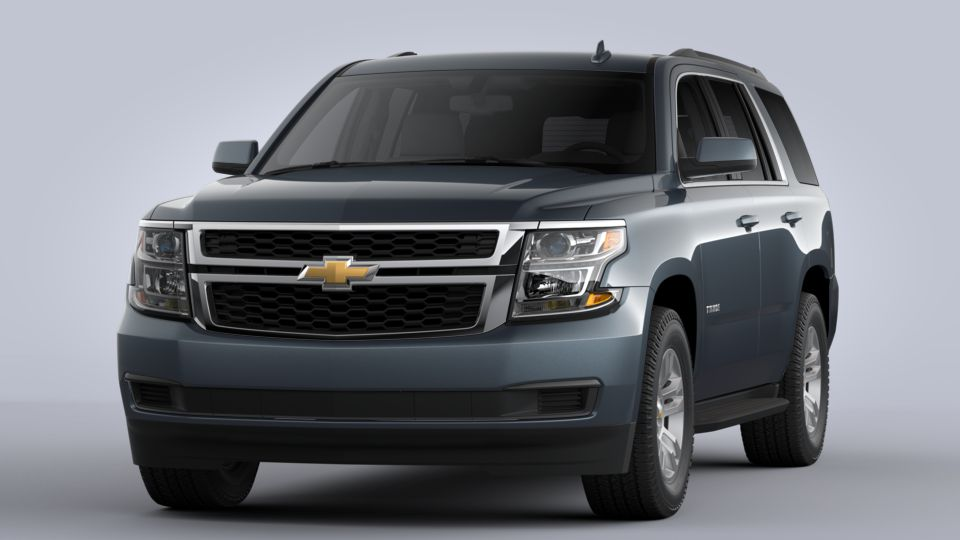 2020 Chevrolet Tahoe Vehicle Photo in Mukwonago, WI 53149