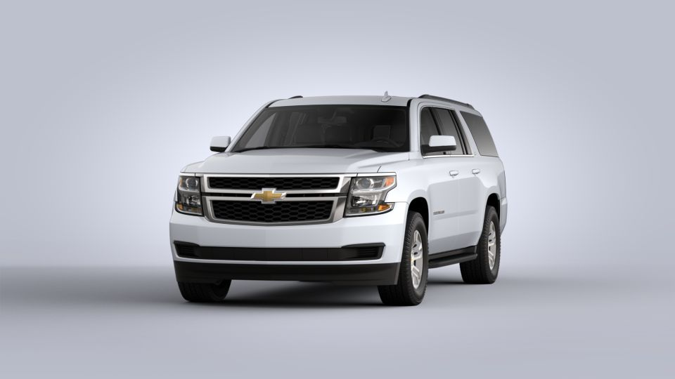 2020 Chevrolet Suburban Vehicle Photo in Casper, WY 82609
