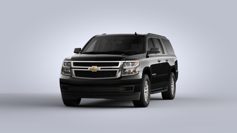 2020 Chevrolet Suburban Vehicle Photo in Fairbanks, AK 99701
