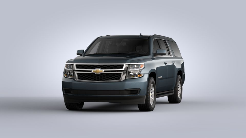 2020 Chevrolet Suburban Vehicle Photo in Emporia, VA 23847
