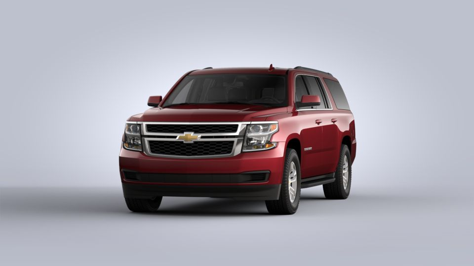 2020 Chevrolet Suburban Vehicle Photo in Fort Worth, TX 76116