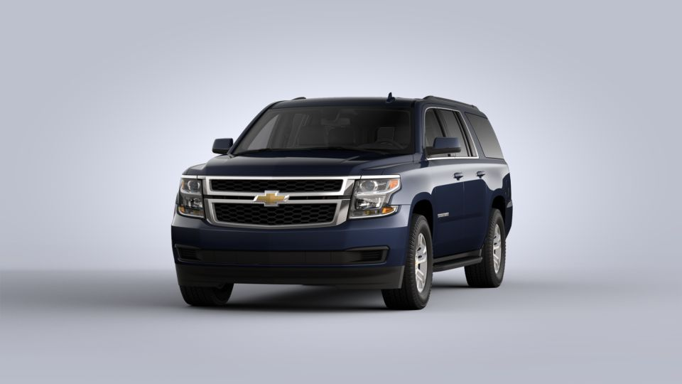 2020 Chevrolet Suburban Vehicle Photo in Burton, OH 44021