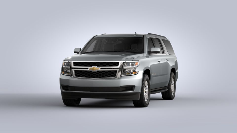 2020 Chevrolet Suburban Vehicle Photo in Boston, NY 14025