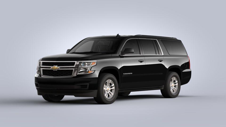 Suburban Ann Arbor >> Ann Arbor New 2020 Chevrolet Suburban For Sale