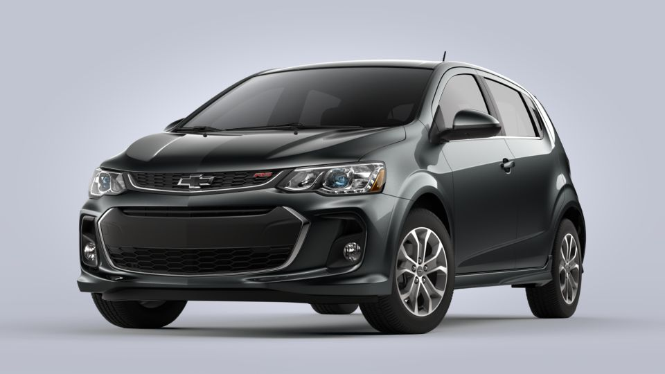 2020 Chevrolet Sonic Vehicle Photo in Hamden, CT 06517