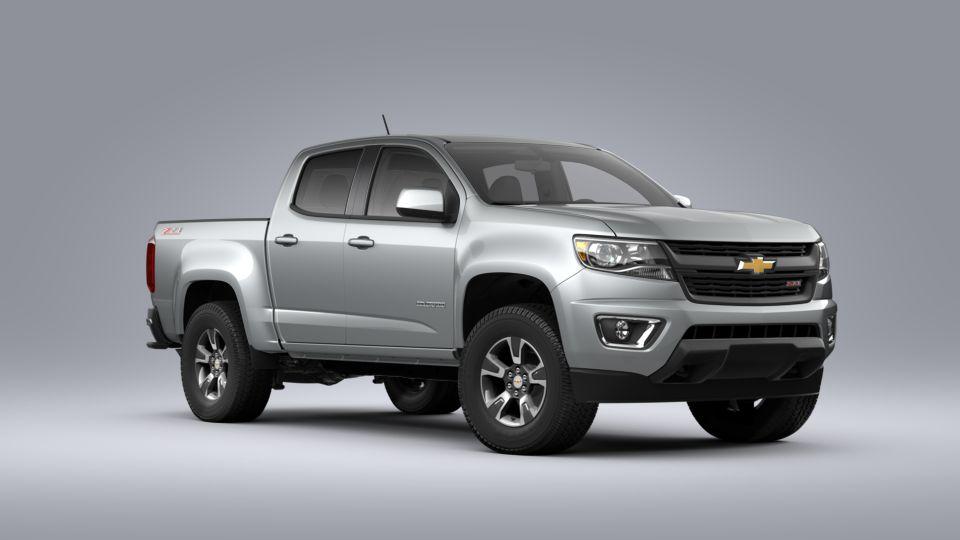 2020 Chevrolet Colorado Vehicle Photo in Bartow, FL 33830