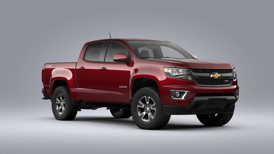 2020 Chevrolet Colorado Vehicle Photo in Tampa, FL 33612