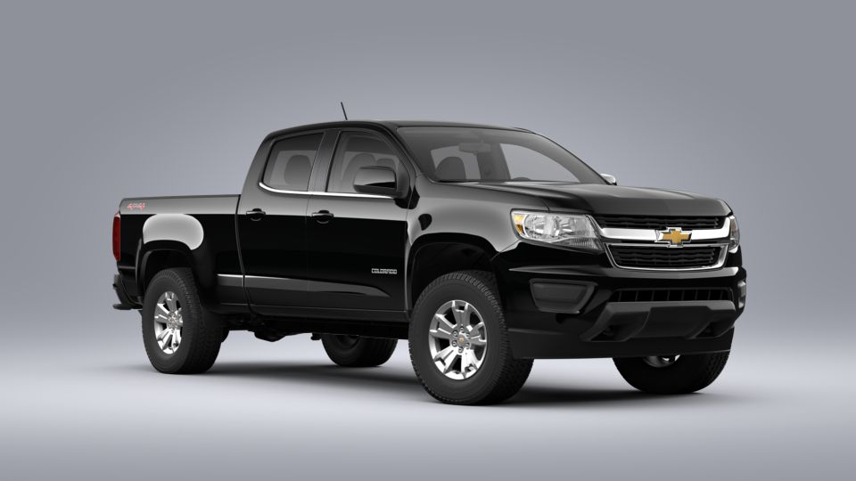 2020 Chevrolet Colorado Vehicle Photo in Medina, OH 44256