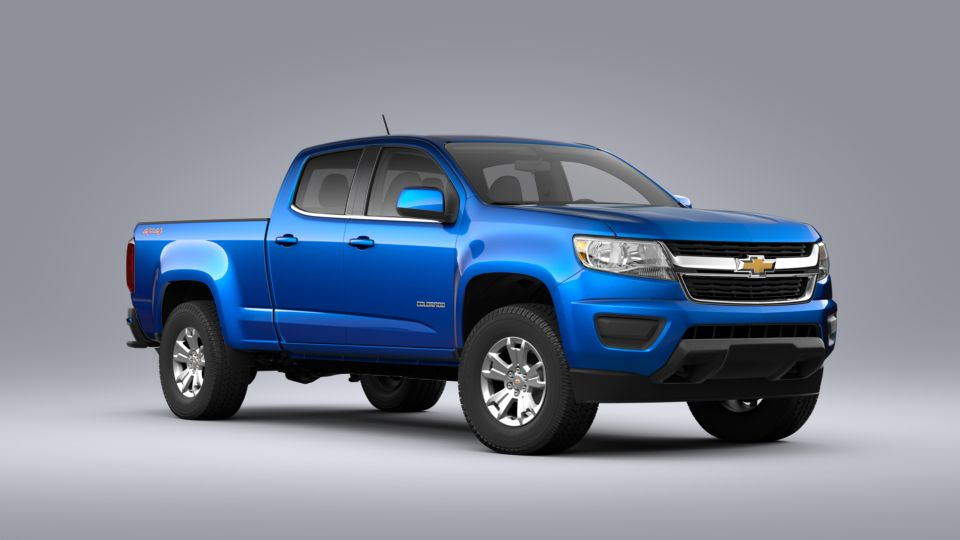 2020 Chevrolet Colorado photo du véhicule à Val-d 'Or, QC J9P 0J6