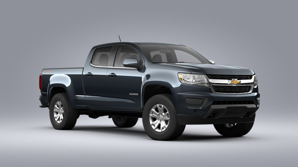 2020 Chevrolet Colorado Vehicle Photo in Vermilion, OH 44089