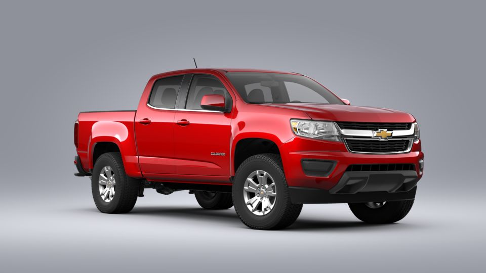 Used Chevrolet Colorado Chicago Il