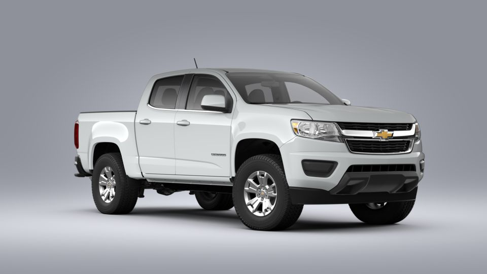 2020 Chevrolet Colorado Vehicle Photo in Columbia, TN 38401