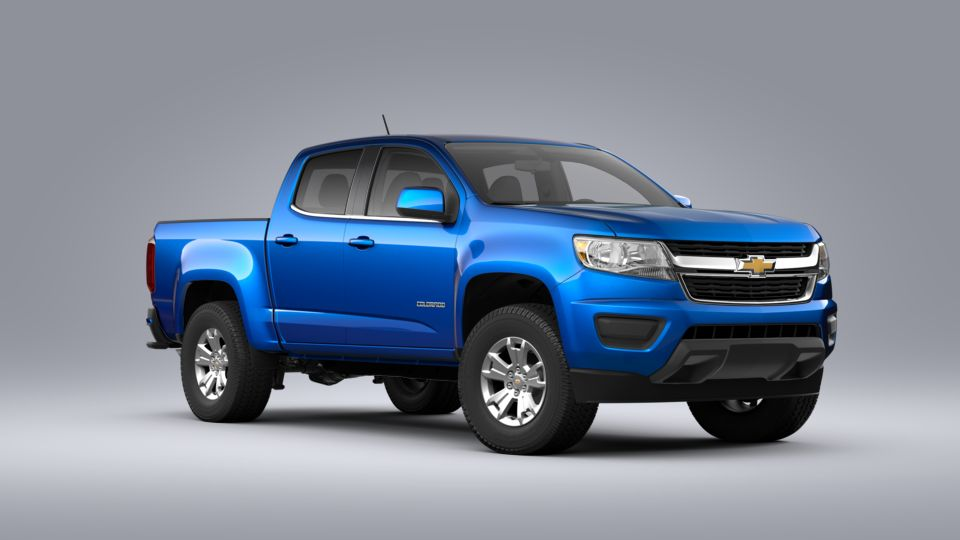 2020 Chevrolet Colorado Vehicle Photo in Rosenberg, TX 77471