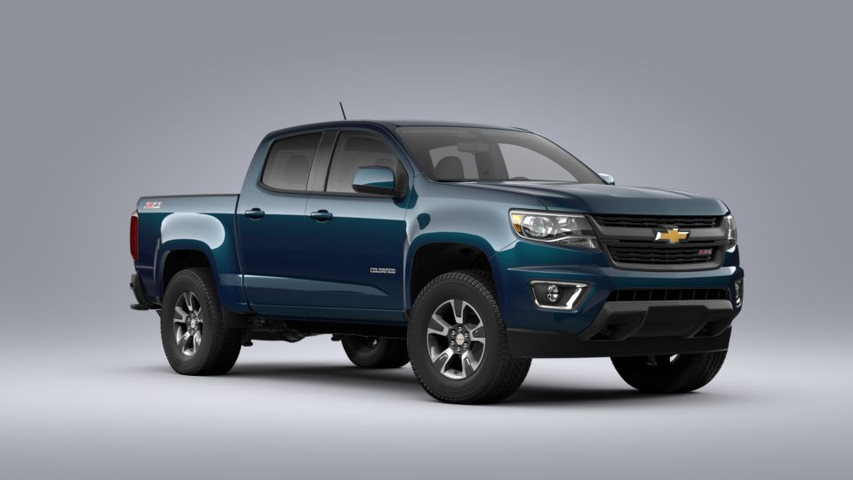 2020 Chevrolet Colorado Vehicle Photo in Baraboo, WI 53913