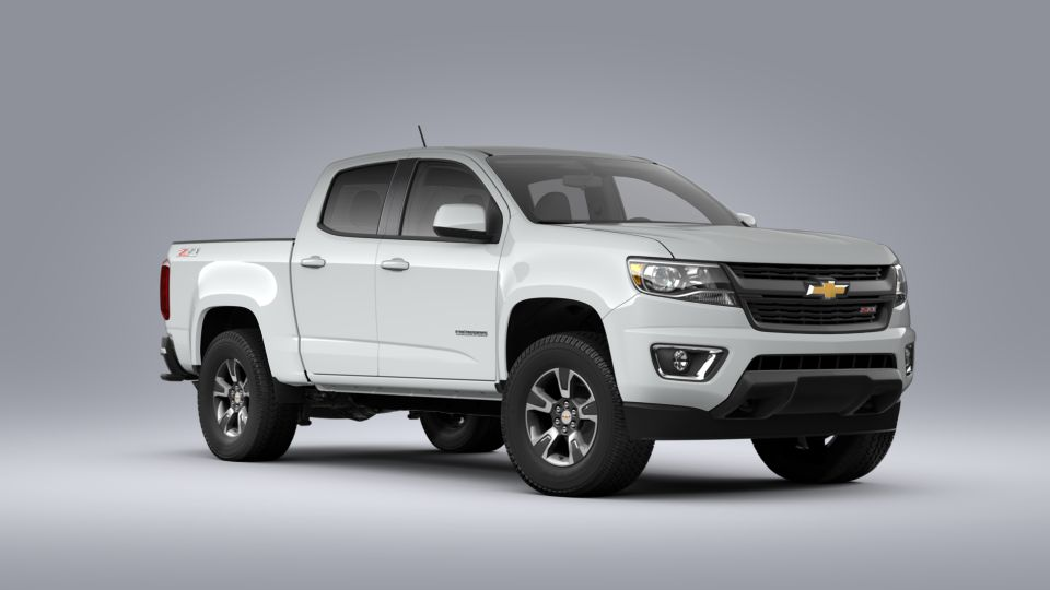 2020 Chevrolet Colorado Vehicle Photo in Anchorage, AK 99515