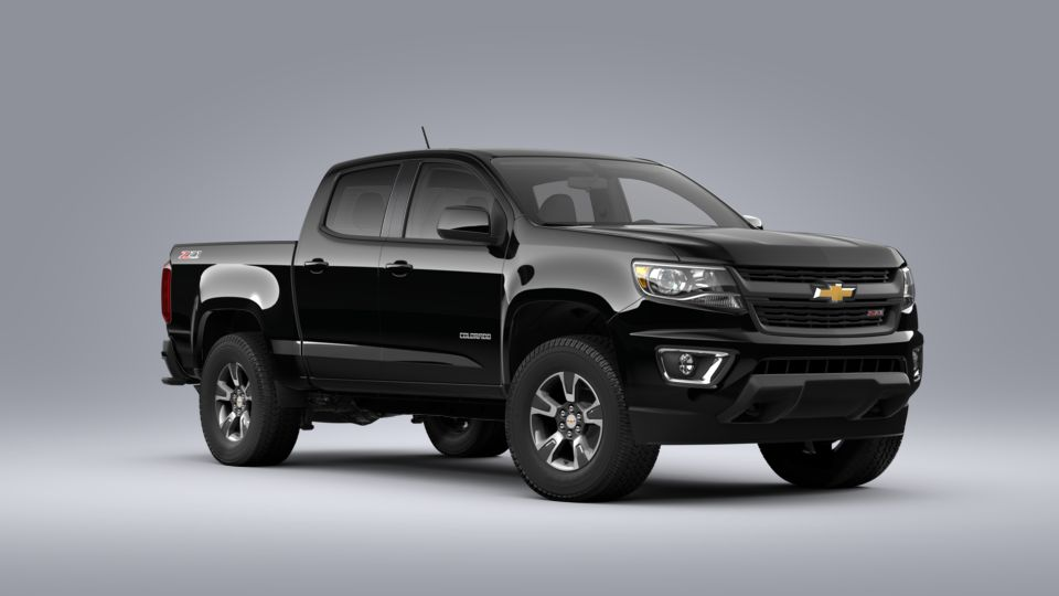 2020 Chevrolet Colorado Vehicle Photo in Greensboro, NC 27407