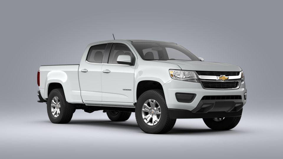 2020 Chevrolet Colorado Vehicle Photo in Novato, CA 94945