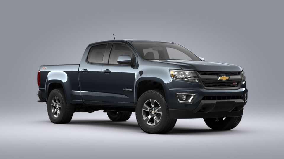 New 2019 Chevy Colorado Sales in Akron, OH - VanDevere ...