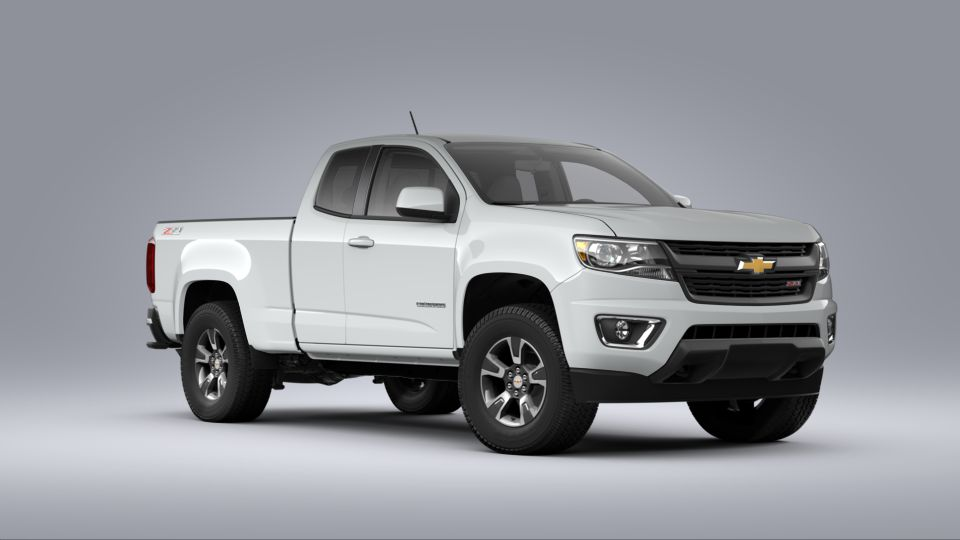 2020 Chevrolet Colorado Vehicle Photo in San Leandro, CA 94577