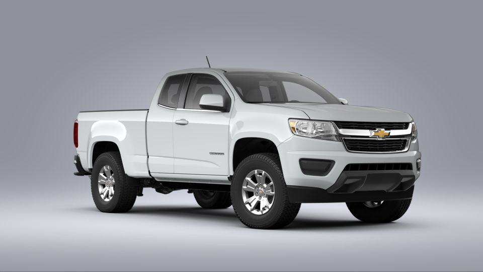 2020 Chevrolet Colorado Vehicle Photo in Selma, TX 78154
