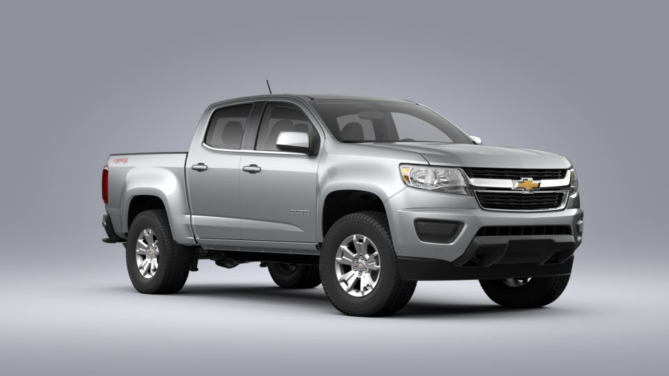 2020 Chevrolet Colorado Vehicle Photo in Menomonie, WI 54751