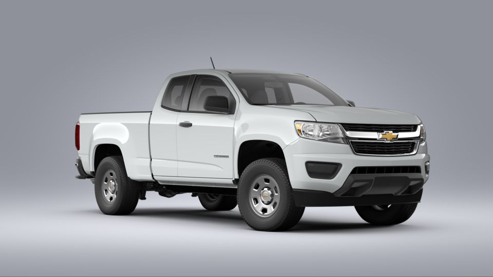 2020 Chevrolet Colorado Vehicle Photo in Puyallup, WA 98371