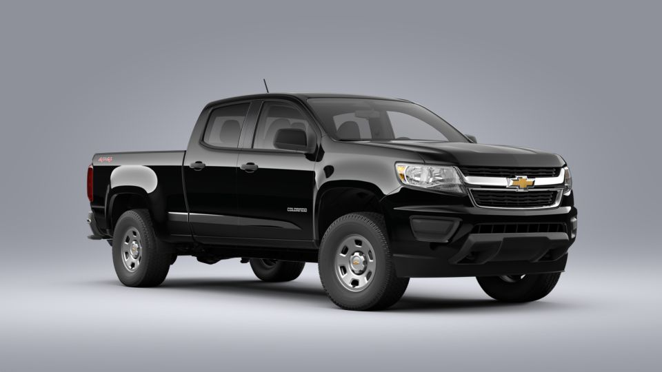 2020 Chevrolet Colorado Vehicle Photo in Macedon, NY 14502