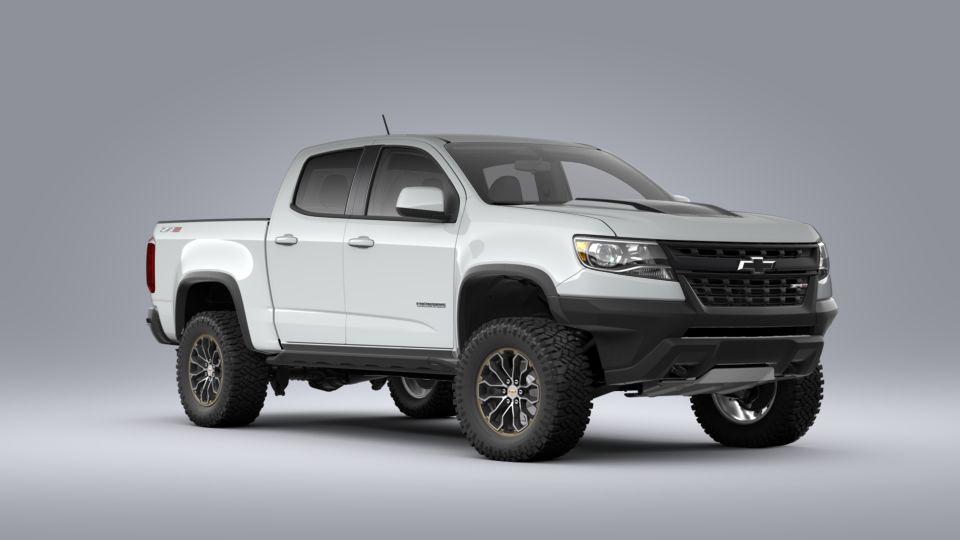 2020 Chevrolet Colorado Vehicle Photo in Bend, OR 97701