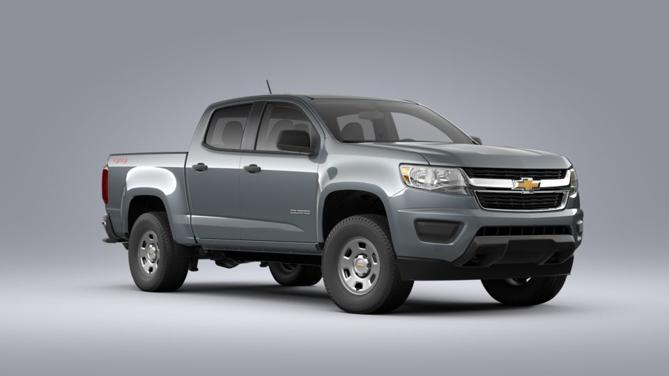 Freeland - 2020 Chevrolet Colorado Vehicles for Sale