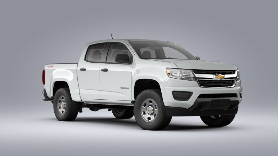 2020 Chevrolet Colorado Vehicle Photo in Oklahoma City, OK 73162