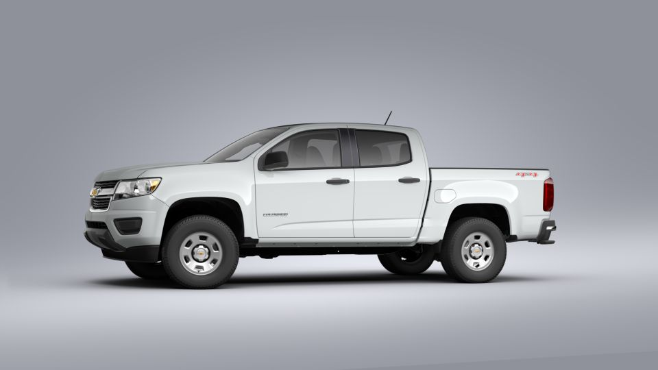New 2020 Chevrolet Colorado for sale in Lake Bluff | Chevy ...