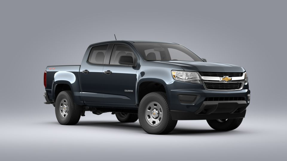 2020 Chevrolet Colorado Vehicle Photo in Norwich, NY 13815