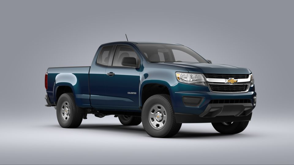 2020 Chevrolet Colorado Vehicle Photo in Oak Lawn, IL 60453