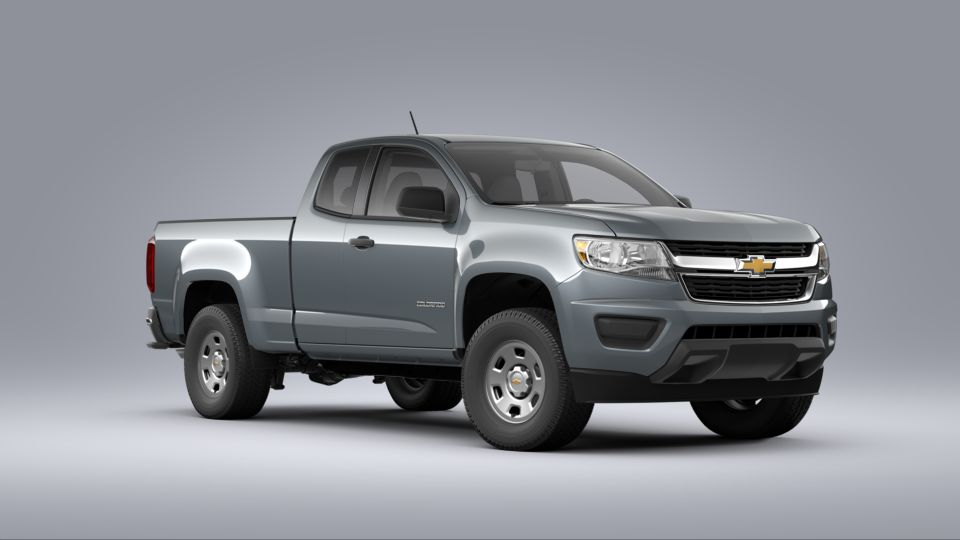 2020 Chevrolet Colorado Vehicle Photo in Elgin, TX 78621