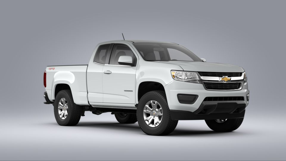 2020 Chevrolet Colorado Vehicle Photo in Lake Katrine, NY 12449