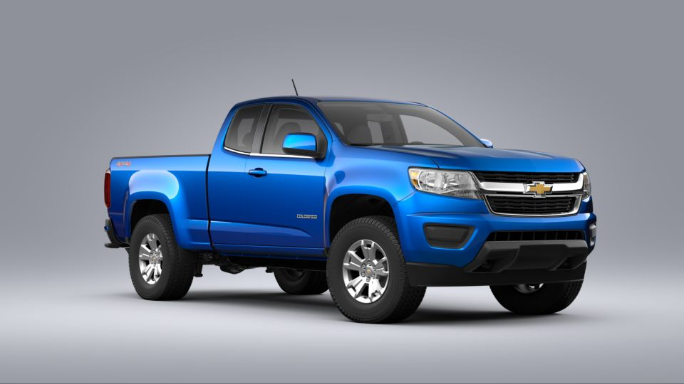 2020 Chevrolet Colorado For Sale - # | Bud Weiser Motors