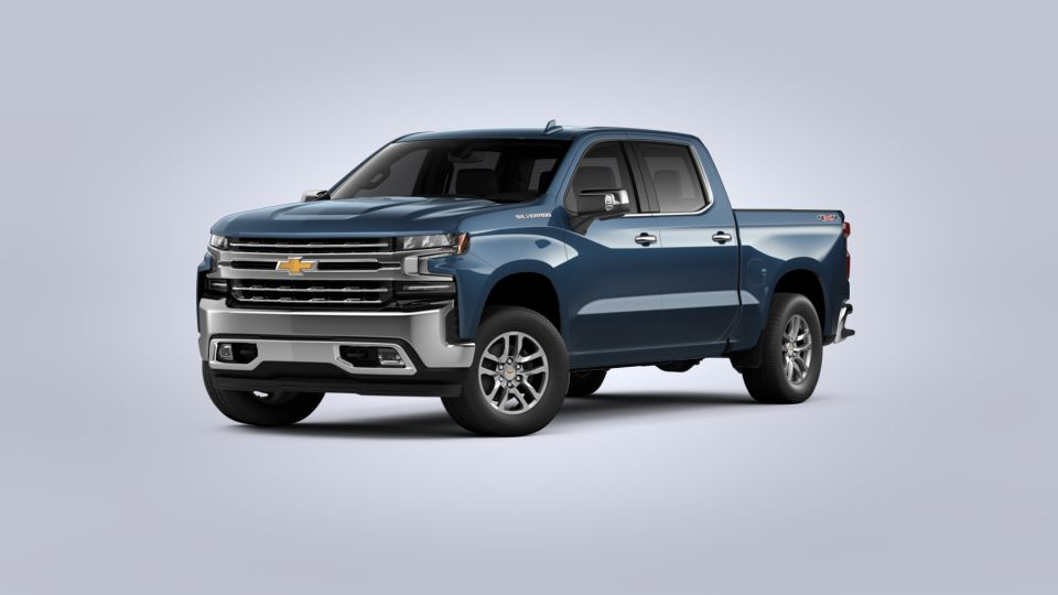 Escondido 2020 New Chevrolet Silverado 1500 Vehicles For Sale