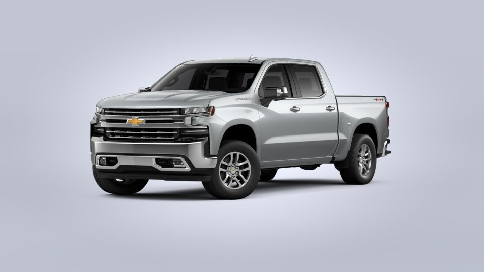 2020 Chevrolet Silverado 1500 Vehicle Photo in Cherry Hill, NJ 08002