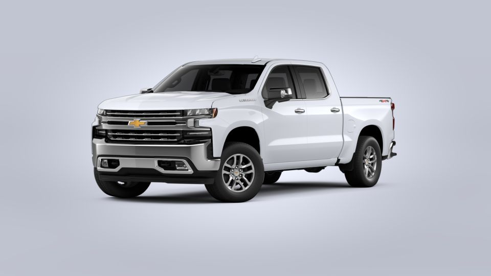 2020 Chevrolet Silverado 1500 Vehicle Photo in Ann Arbor, MI 48103