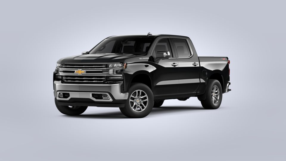 2020 Chevrolet Silverado 1500 Vehicle Photo in Worthington, MN 56187