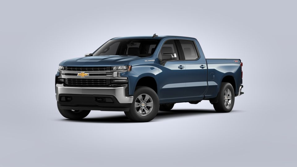 2020 Chevrolet Silverado 1500 Vehicle Photo in Wasilla, AK 99654