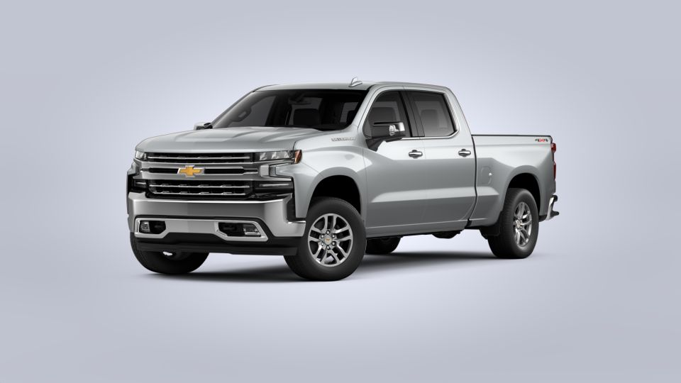 2020 Chevrolet Silverado 1500 Vehicle Photo in Baton Rouge, LA 70806