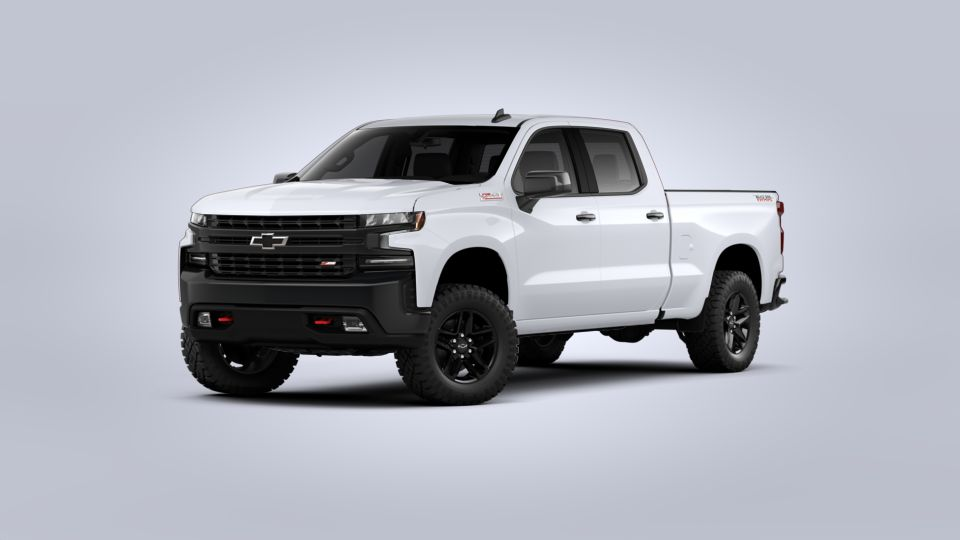 New 2020 Chevrolet Silverado 1500 for Sale at Mitchell