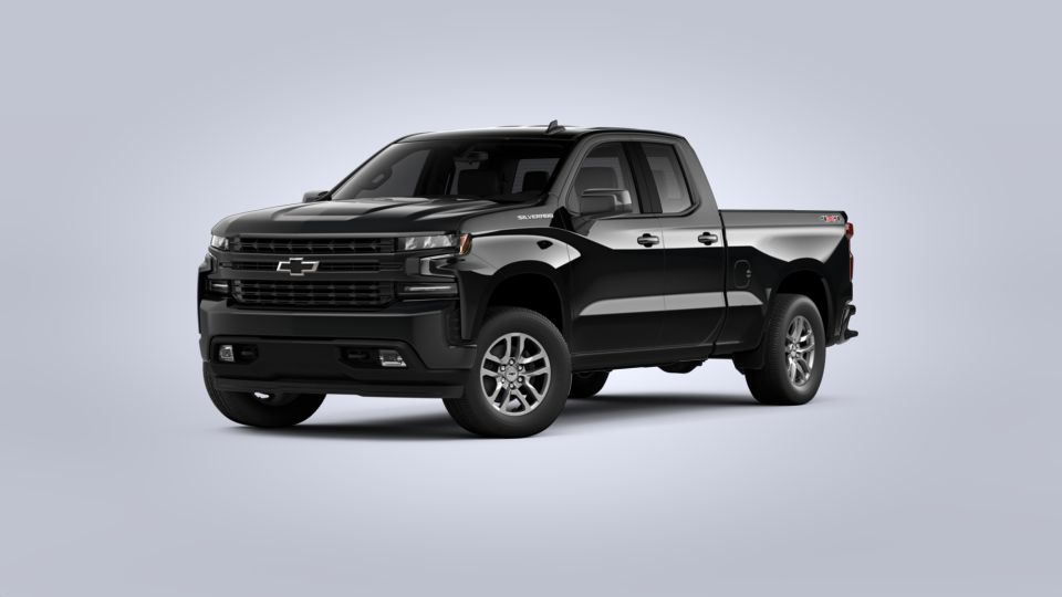 2020 Chevrolet Silverado 1500 Vehicle Photo in Warrensville Heights, OH 44128