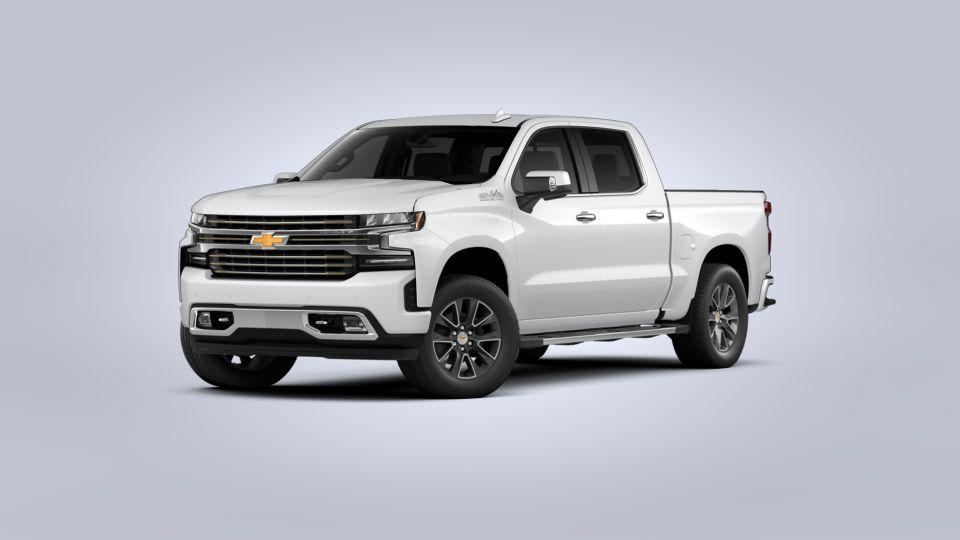 2020 Chevrolet Silverado 1500 Vehicle Photo in Oklahoma City, OK 73114