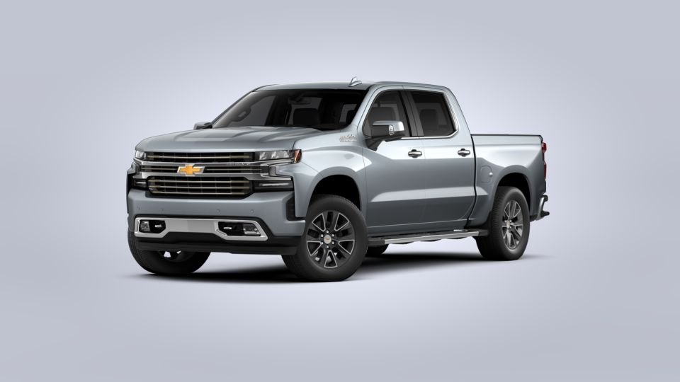 2020 Chevrolet Silverado 1500 Vehicle Photo in Wakefield, MA 01880