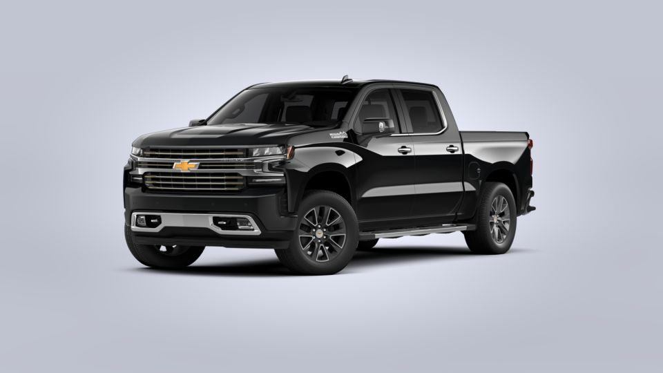 2020 Chevrolet Silverado 1500 Vehicle Photo in Lawrence, KS 66046