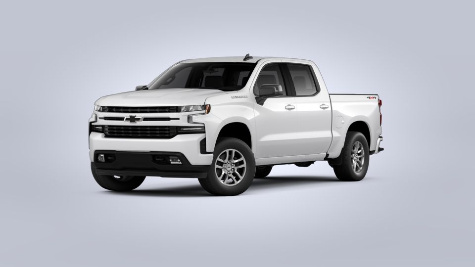 2020 Chevrolet Silverado 1500 Vehicle Photo in Crosby, TX 77532